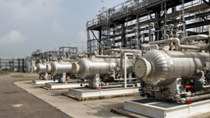 Chevron quarterly profit up year-on-year despite upstream slump