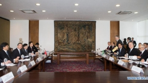China-Brazil to strengthen oil and gas partnership