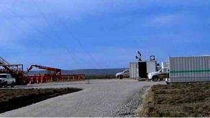 Crown Point halts work at blocked Vaca Muerta well for winter hiatus