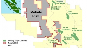Cue farms into Mahato PSC offshore Indonesia with Bukit energy deal
