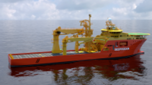 DeepOcean AS, a subsidiary of DeepOcean Group Holding BV, has been awarded the riser installation contract for the Kristin and Heidrun platforms in the North Sea by Statoil