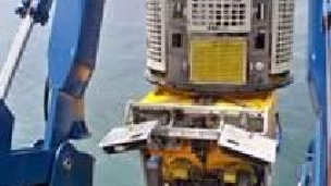 FMC Technologies receives new ROV orders from Delta SubSea