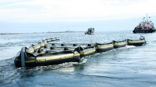 New approach makes faster and efficient work of oil spills