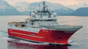 Dolphin nets two seismic awards offshore India