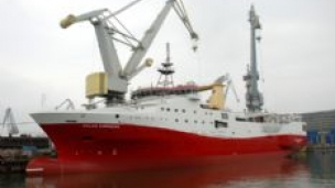 Dolphin chooses Schlumberger isometric seismic tech for 2015 arctic shoot