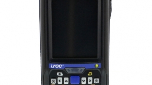 How the recent introduction of the innovative UNI900 UHF RFID reader/writer for ecom's i.roc Ci70-Ex handheld computer (PDA) enables new levels of safety and productivity in potentially hazardous locations.