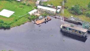 Eland acquires Ubima Field acreage onshore Nigeria