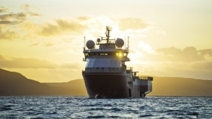 EMGS launches gas hydrates survey off Brazil