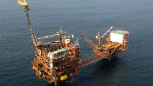 Eni has started production from Nené Marine field, offshore Congo, just eight months after obtaining the production permit and 16 months following the exploration discovery
