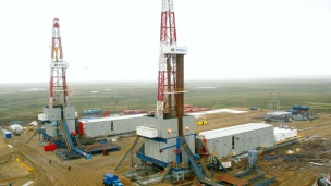 Eriell completes well construction onshore Bangaladesh