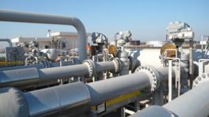 Foster Wheeler-led JV wins huge Libya onshore oilfield FEED contract