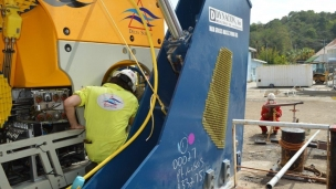 Subsea joint venture to boost Caribbean Sea pipeline capability