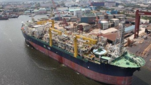 Keppel secures USD 122m-worth of repeat FPSO and semisub barge contracts