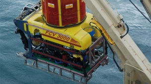 Fugro has been awarded a five-year contract with an estimated value of USD 100m by Total E&P Congo
