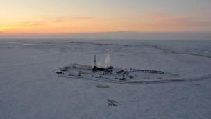 Gazprom Neft drills Russia's longest horizontal well on the Yamal Peninsular