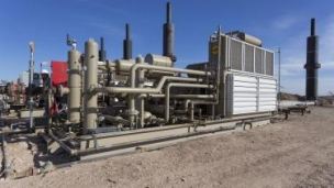 GE Oil & Gas has announced the establishment of a consolidated Reciprocating Compression (RC) business, bringing together its previous Gas Production and Distribution product line and the Reciprocating Compressor product line acquired from Cameron in June 2014