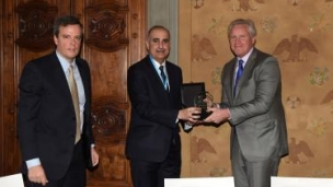 GE Oil & Gas has signed a Memorandum of Understanding (MoU) with the Kuwait Oil Company (KOC), a subsidiary of Kuwait Petroleum Company (KPC), to collaborate in the state of Kuwait in research and development, develop cost-effective solutions for the oil and gas sector and provide specialised training programmes for engineers to strengthen Kuwaiti skilled talent