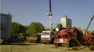 GNRL strikes oil at Dholasan field onshore India | Oil and