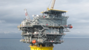 Hess launches production from GoM Tubular Bells Field