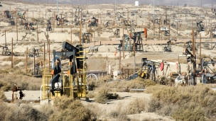 Shale operators aren't going to lightly abandon massive unconventional exploration and production investments because of low oil prices