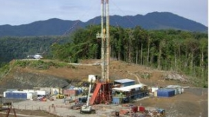 InterOil Corporation believes it is well placed for development of the Elk-Antelope gas field in Papua New Guinea, potentially the lowest cost new-build LNG project in the world, following ready cash available from 2014 divestments