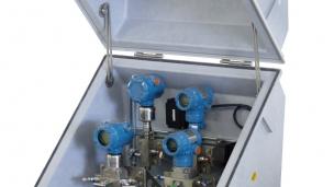 Outdoor equipment enclosures simplify instrumentation installations in ultra-cold environments