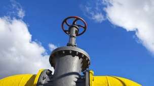 Russia-Ukraine hold talks on gas supplies