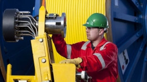 JDR wins hybrid power steel umbilical for North Sea