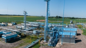 JKX gains licence for Ukrainian field upgrade and prepares to double output
