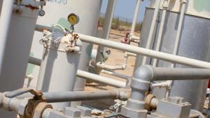 Mari Petroleum launches commercial production at Pakistan onshore gas field