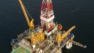 Karoon strikes oil pay at Kangaroo-2 in the Santos Basin off Brazil