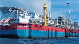 Exxon Mobil Corporation hasannounced today that its subsidiary, Esso Exploration Angola (Block 15) Limited (Esso Angola), has started oil production ahead of schedule at the Kizomba Satellites Phase 2 project offshore Angola