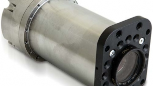 Kongsberg Maritime Camera Group has designed, manufactured and delivered a new underwater video camera for use on an advanced subsea Remote Pipeline Repair System (RPRS)
