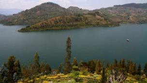 DRC to exploit natural gas beneath Lake Kivu