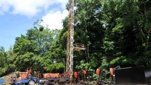Leni strikes oil at fourth Goudron well