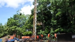 LGO pleased with initial flow rate from Goudron well GY-667