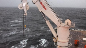MacGregor, part of Cargotec, has won a contract from Chinese shipbuilder Wuhu Xinlian to supply two complete deck equipment packages for a pair of 78-metre anchor handling, supply and oil recovery vessels