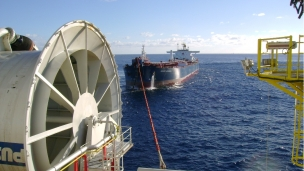 Shell dishes out GoM permanent mooring contract to MacGregor