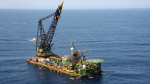 McDermott wins Shell three-year offshore installation contract offshore Brunei
