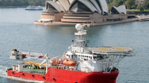 Miclyn acquires subsea construction vessel and bags five-year SE Asia charter
