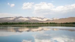 Genie claims huge swathe of Mongolia in hunt for shale