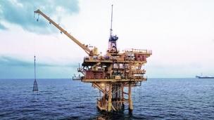 Mubadala nears Manora project production offshore Thailand