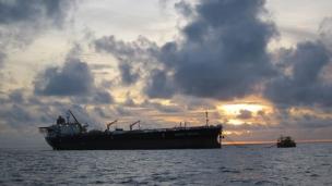 Mubadala ramps up production at Manora development offshore Thailand
