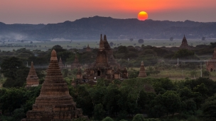 Eni enters Myanmar with PSC signed to explore two onshore blocks