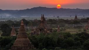 ONGC Videsh inks Myanmar offshore PSCs