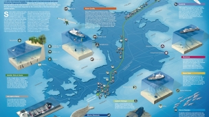 Nord Stream AG has presented the results of its environmental monitoring survey of the Nord Stream Pipeline at the Baltic Sea Days in St. Petersburg