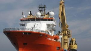 Ocean Installer wins Saipem SURF contract offshore Brazil
