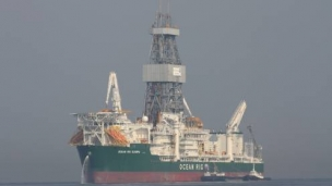 Ocean Rig bags deepwater drillship extensions offshore Brazil and Angola