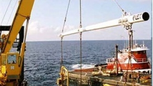 Oceaneering International has announced that, as part of a consortium with GE Oil & Gas, it has secured a contract with ENI Ghana Exploration and Production, Ltd. and its partners, Vitol and GNPC, to supply equipment for the Offshore Cape Three Points (OCTP) Block Project development located off the coast of West Africa