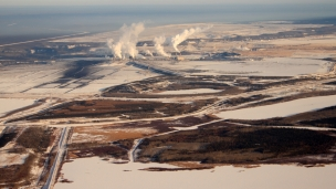 Canada's booming oil industry raises environmental concerns